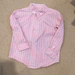 Other - Janie and Jack Toddler boy dress shirt